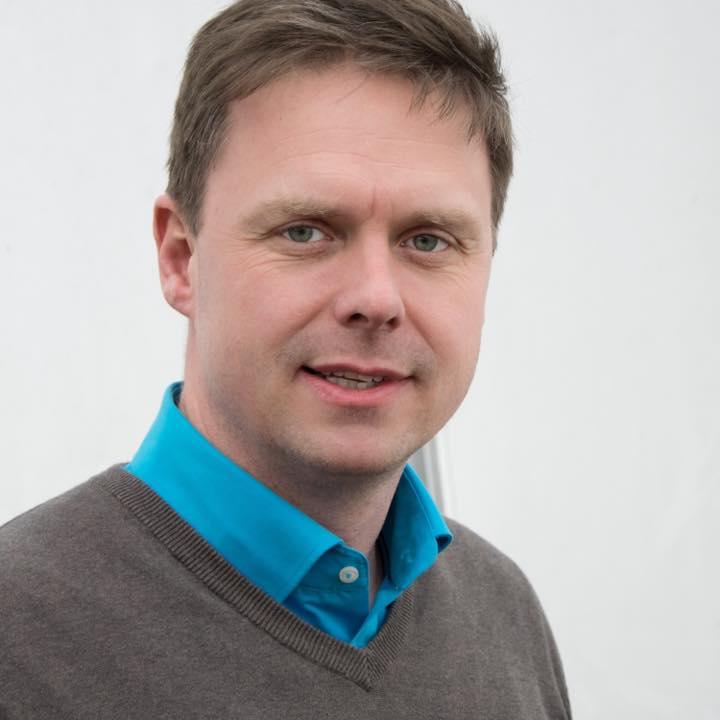Frank Stratmann