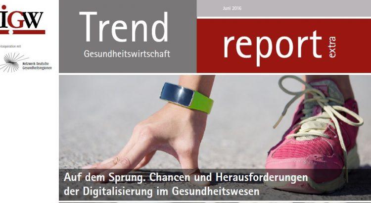 IGW Trendreport-EXTRA