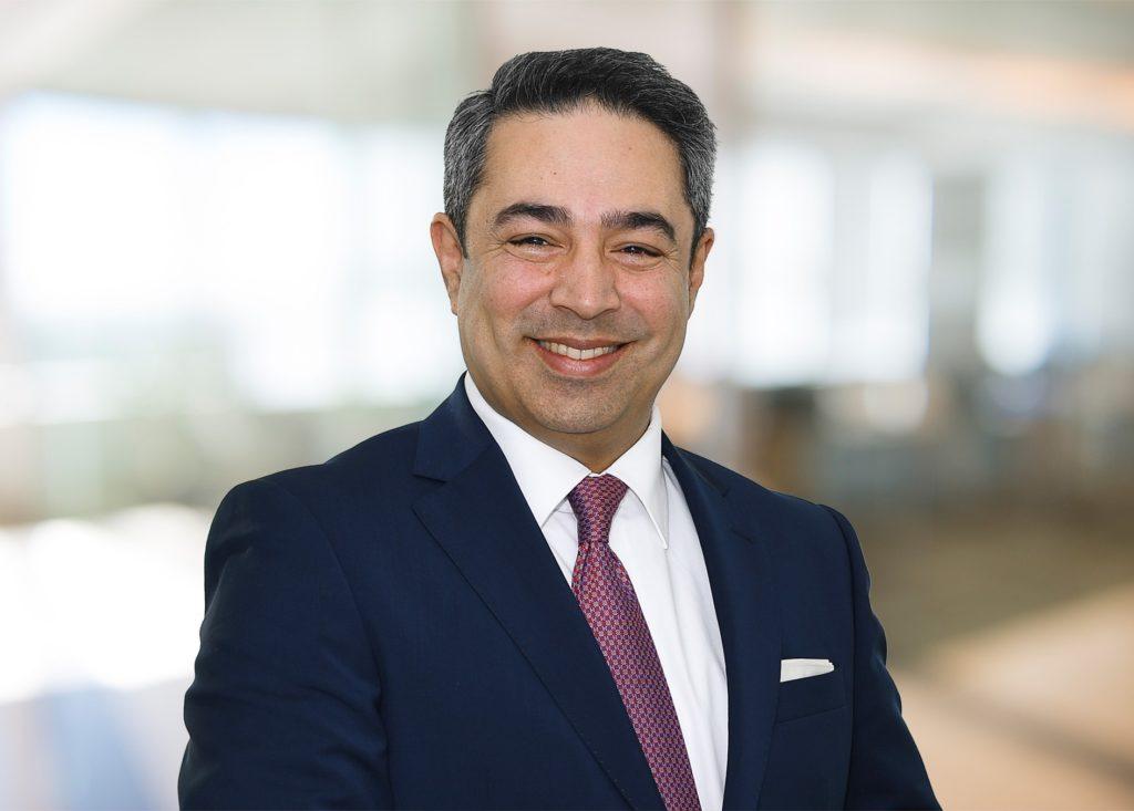 Parwäz Rafiqpoor, Mitglied des Vorstands der BDO AG Wirtschaftsprüfungsgesellschaft