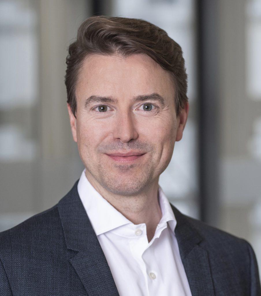 Dr. Oliver Gröne, Vorstand des Unternehmens für Management, Analytik und Forschung im Gesundheitswesen OptiMedis