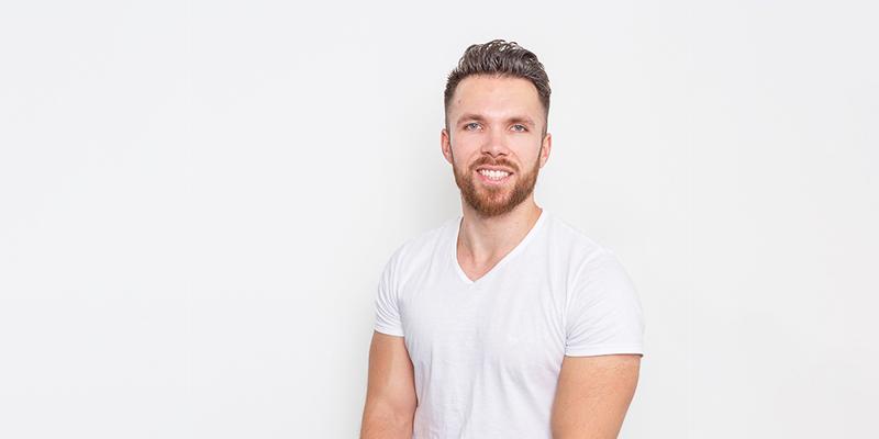 Maximilian Greschke CEO von Recare Deutschland GmbH