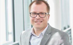 Dr. Christian Stoffers ist Leiter des Zentralreferats Marketing der Marien Gesellschaft Siegen.